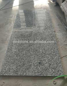 Cheap Polished Grey Rosa Beta Floor Tiles G623 Granite
