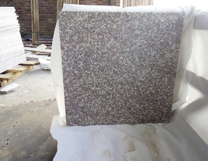 Chinese Cheap Nature Stone Pink Tile G664 Granite