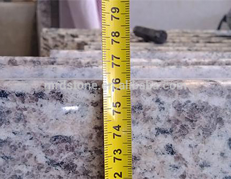 Wholesale Price Polished Naturestone Slab Tiger Skin White Granite For Kitchen Tops