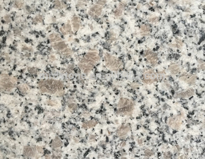 Cheap China Pearl Flower Flamed G383 Granite
