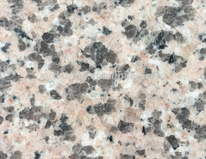 Low Price Natural Stone Tile Polished China Pink Porino Granite