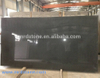 Cheap wholesale polished chinese black G654 granite slabs for sale