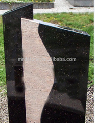Wholesale Prices Modern Tombstone Designs Granite Sample Headstones