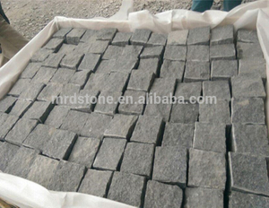 Lowes price wholesale natural stone granite paving stones