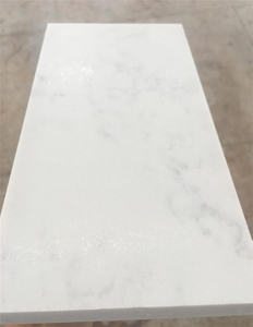 Hot Sell Artificial White Quartz Stone Slabs