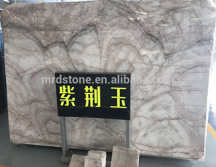 Wholesale Building Decorative China Natural Jade Marble Price