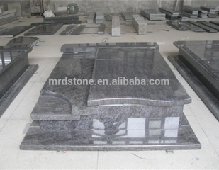 High quality hot sale granite muslim tombstone