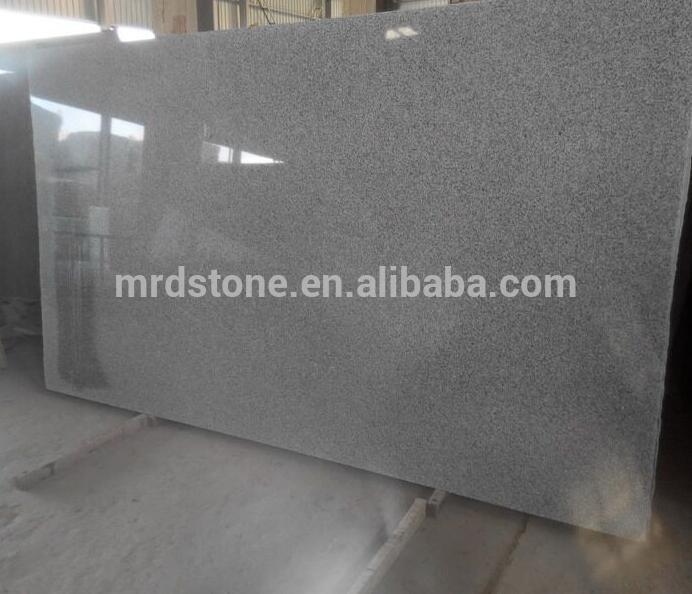 Factory Supply Quality Certification Hot Sell Polished White Granite Wuhan G603