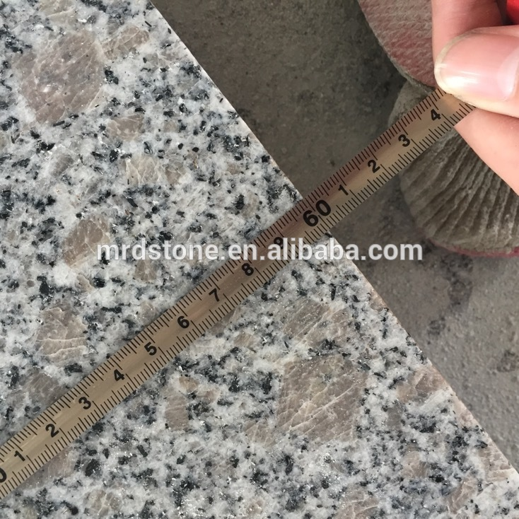 Decorative grey G383 granite kitchen wall and floor polished tile