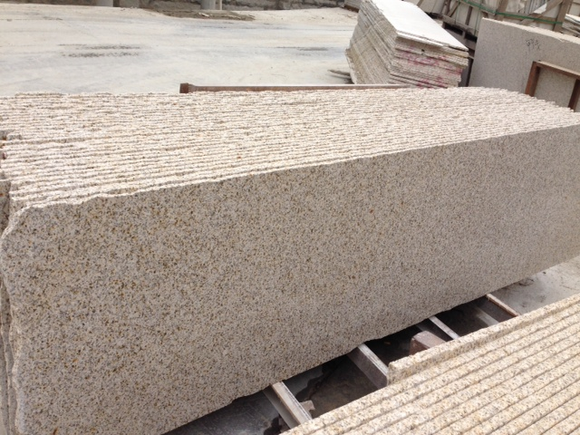 Granite Small Slabs for Construction with Polished