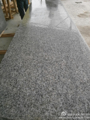 Natural Granite G640 Small Slabs for Flooring Tiles