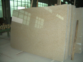 Marble / Granite Stone Slab for Tombstone, Paving, Countertop