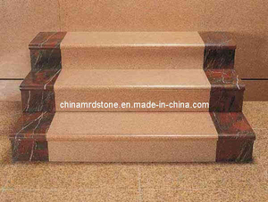 Granite Stair/ Step, Marble Stair/ Step