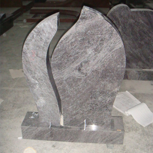 Customize Design European Style Granite Headstone / Tombstone / Gravestone
