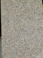 Natural Granite G681 Small Slabs for Construction