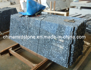 Blue Pearl Granite Floor Tile and Exterior Wall Tile