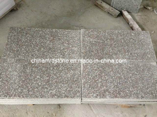 New G635 Granite Flooring Tile