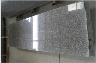 Small Granite Slab for G664 with Polished Slab Tile