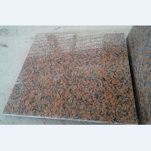 Maple Red Granite cut to size