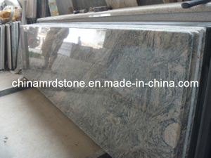 Countertops Granite Wave Sand