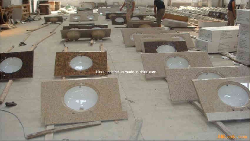 Countertops from Rich Stone